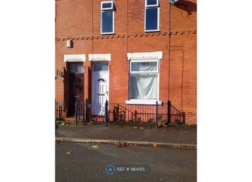 2 bed terraced house to rent in Goodman Street, Blackley, Manchester M9