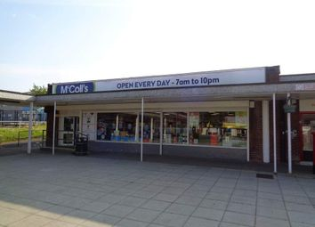 Thumbnail Retail premises for sale in Sheffield, South Yorkshire