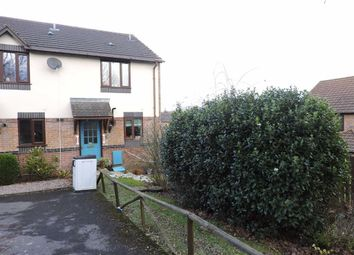 Thumbnail 2 bed end terrace house for sale in Plas Ioan, Johnstown, Carmarthen