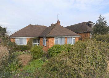 3 bed bungalow for sale in Georgewood Road, Hemel Hempstead HP3