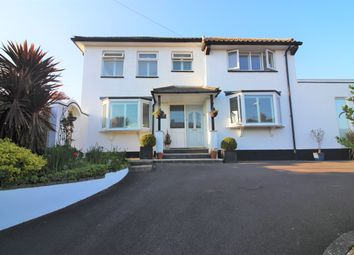 Thumbnail 4 bedroom detached house for sale in Blake Road, Portsmouth