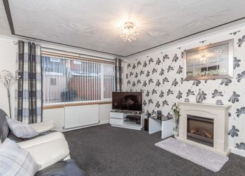 Thumbnail 3 bed terraced house for sale in Larch Drive, East Kilbride, Glasgow