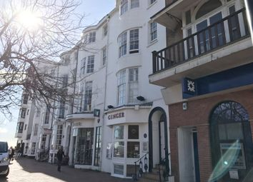 Thumbnail 1 bed flat to rent in Montague Place, Worthing