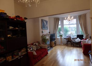 Thumbnail 4 bed terraced house to rent in Whitchurch Road, Cardiff