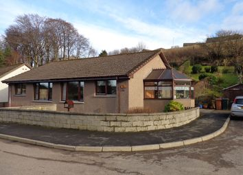 Thumbnail 2 bed semi-detached bungalow for sale in 28 Old Town, Keith