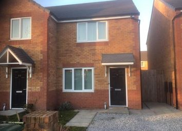 2 bed semi-detached house to rent in Plymouth Grove, Manchester M13