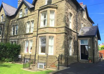 Thumbnail 2 bed flat to rent in Robertson Road, Buxton