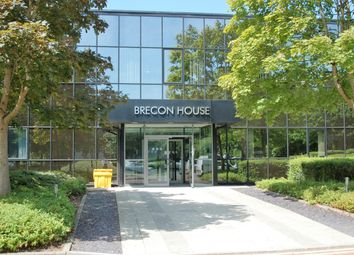Thumbnail Office to let in Brecon House, William Brown Close, Llantarnam Industrial Park, Cwmbran