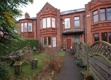 Thumbnail 5 bed terraced house for sale in Whitfield Road, Forest Hall, Newcastle Upon Tyne