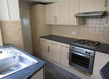 Thumbnail 3 bed terraced house to rent in Elm Road, Gillingham