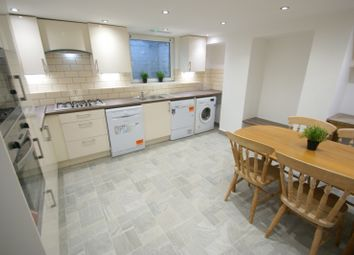 Thumbnail 5 bed terraced house to rent in Wetherby Grove, Burley, Leeds