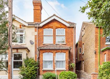 3 bed terraced house for sale in St. Lukes Road, Maidstone ME14