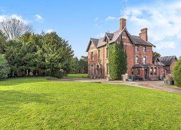 Lugwardine, Hereford HR1. 11 bed detached house for sale