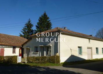 Thumbnail 3 bed country house for sale in Chatain, Poitou-Charentes, 86250, France
