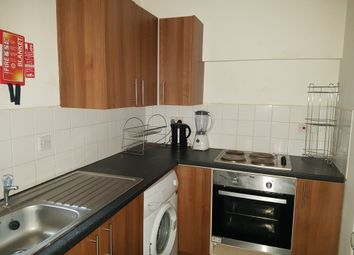Thumbnail 1 bed flat to rent in Hanover Street, Swansea