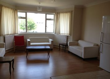 Thumbnail 3 bed flat to rent in Chatsworth Road, Kilburn