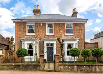 Thumbnail 4 bed detached house for sale in High Street, Lindfield, Haywards Heath, West Sussex