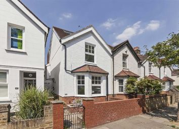 Thumbnail 4 bed semi-detached house for sale in Chilton Road, Kew, Richmond