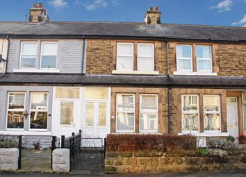 Thumbnail 3 bed terraced house for sale in Cecil Street, Harrogate