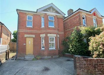 Thumbnail 3 bedroom detached house for sale in Malvern Road, Bournemouth
