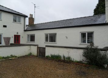 Thumbnail 3 bed semi-detached bungalow to rent in Oundle Road, Alwalton, Peterborough