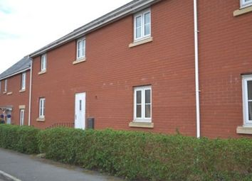 Thumbnail 2 bed flat to rent in Walsingham Place, Exeter