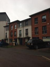 Thumbnail 4 bed town house to rent in Midhope Drive, Oatlands, Glasgow