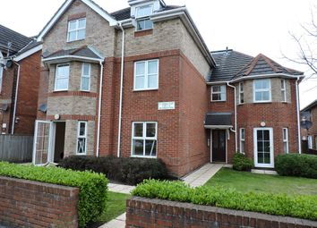 Thumbnail 2 bedroom flat for sale in Longfleet Road, Poole