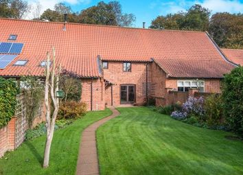 Thumbnail 4 bed barn conversion for sale in North Burlingham, Norwich, Norfolk