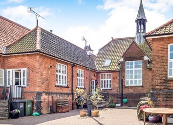 Thumbnail 4 bed property for sale in Melton Mews, Briston Road, Melton Constable