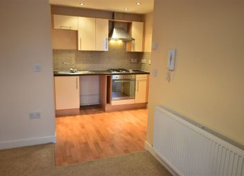 Thumbnail 1 bed flat for sale in Pine Street, Heywood