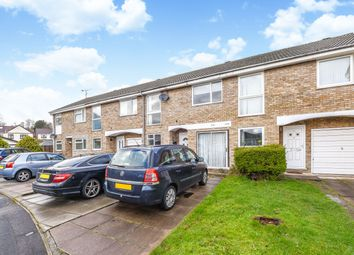 Thumbnail 3 bed terraced house for sale in Blaise Close, Farnborough, Hampshire