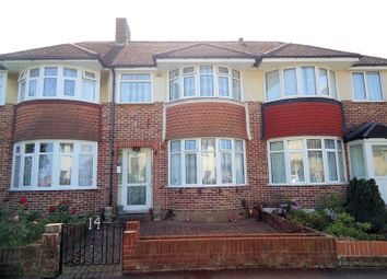 Thumbnail 2 bed terraced house for sale in Beaconsfield Road, Fareham