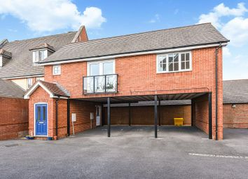 Thumbnail 2 bed detached house for sale in Blossom Close, Andover
