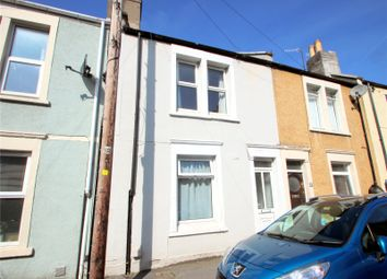Thumbnail 2 bed terraced house for sale in Dartmoor Street, Southville, Bristol