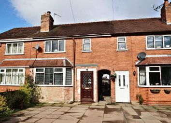 Thumbnail 3 bedroom town house for sale in Oldcott Crescent, Kidsgrove, Stoke-On-Trent