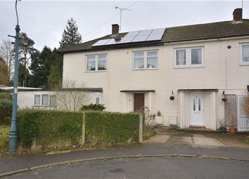 Thumbnail 3 bed semi-detached house for sale in Bullfinch Close, Sevenoaks, Kent