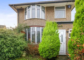 Thumbnail 4 bed detached house for sale in Burwood Road, Abington, Northampton