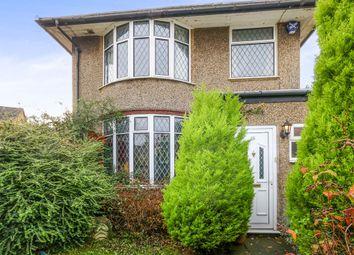 Thumbnail 4 bedroom detached house for sale in Burwood Road, Abington, Northampton