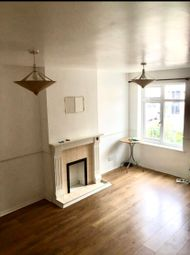 Thumbnail 1 bed semi-detached house to rent in Guild Road, Erith