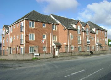 Thumbnail 2 bedroom flat to rent in 12 Cameron House, 2 Lester Road, Little Hulton