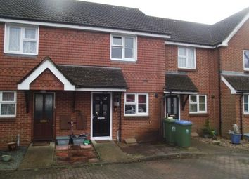 Thumbnail 2 bed terraced house for sale in Finzi Close, Southampton