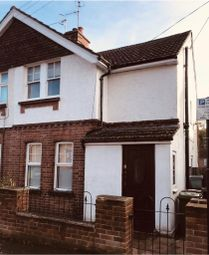 Thumbnail 3 bed semi-detached house to rent in Clifton Road, Tunbridge Wells