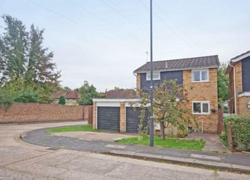 Thumbnail 3 bed property for sale in Wessex Drive, Hatch End, Pinner