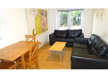 Thumbnail 6 bed terraced house to rent in Hirwain Street, Cathays, Cardiff