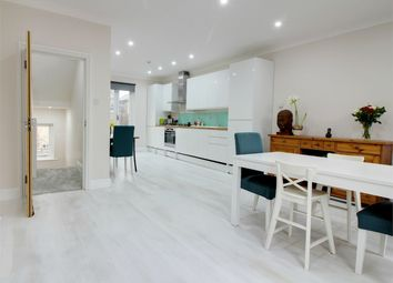 Thumbnail 2 bed flat for sale in Regina Road, Stroud Green, London