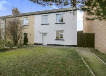 Thumbnail 2 bed end terrace house for sale in Kingston Road, Taunton