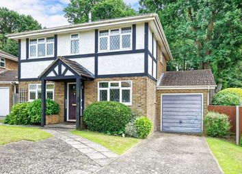 Thumbnail 4 bed detached house for sale in Bracknell, Berkshire, .