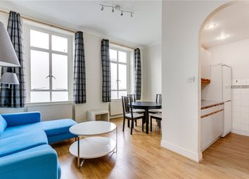 Thumbnail 1 bedroom flat for sale in Ongar Road, London