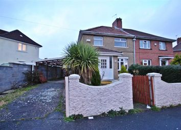 Photo of Wallingford Road, Knowle, Bristol BS4